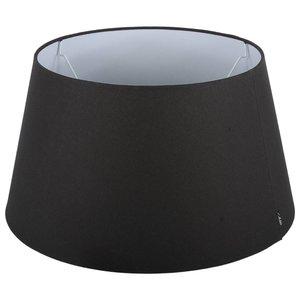 Collectione Lampenkap 30 cm Drum AMBIENTA Zwart