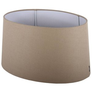 Collectione Lampenkap 25 cm Ovaal AMBIENTA Naturel