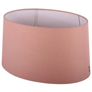 Collectione Lampenkap 25 cm Ovaal AMBIENTA Roze