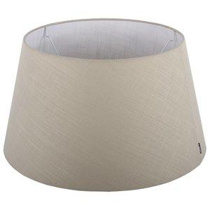 Collectione Lampenkap 35 cm Drum AVANTGARDA Grijs