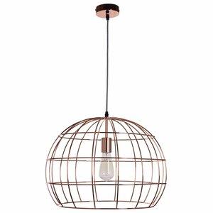 Collectione Hanglamp DANA 50 cm Koper