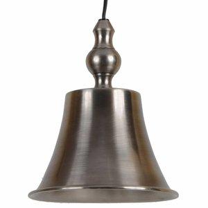 Collectione Hanglamp ALMONA 15 cm Antiek Zilver