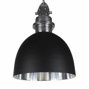 Collectione Hanglamp BARETTI 35 cm Mat Zwart