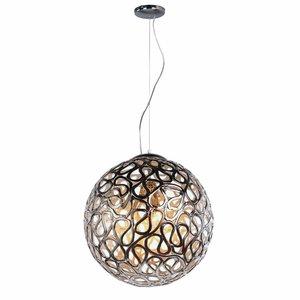 Collectione Hanglamp AZURO 50 cm Chroom