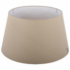 Collectione Lampenkap 35 cm Drum ELEGANZA Naturel