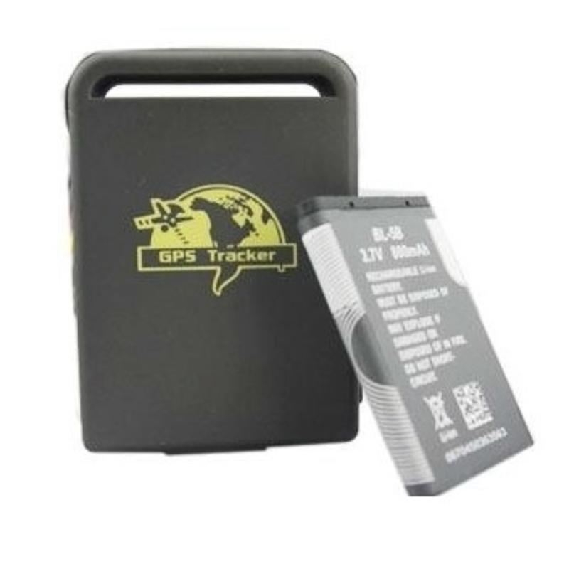 Mini GPS tracker