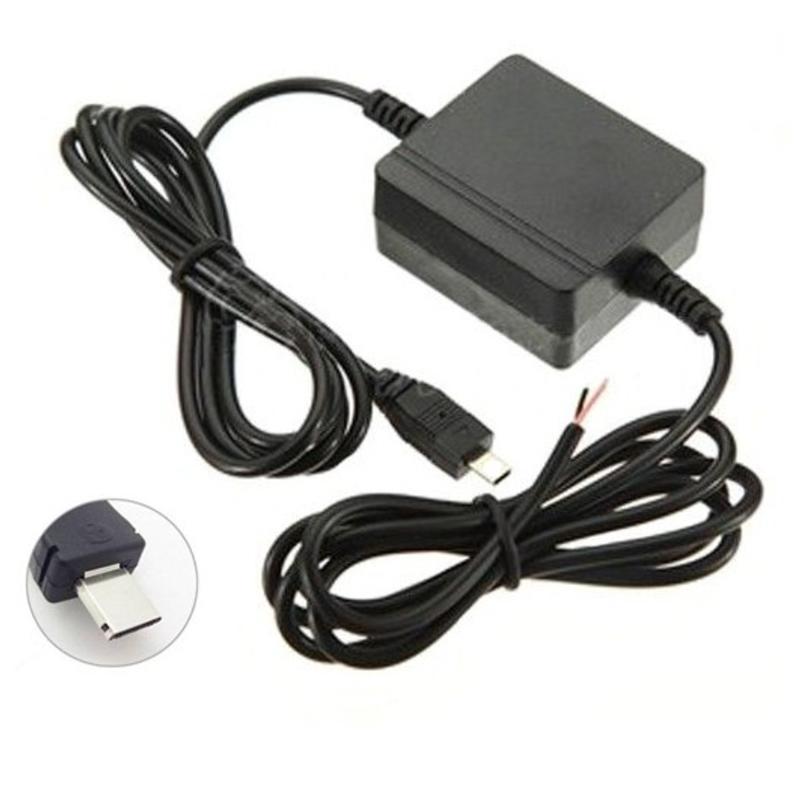 Inbouwkabel mini GPS tracker