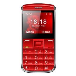 GPS tracker telefoon