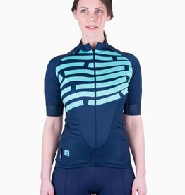 Good Cycling Marker wielershirt dames