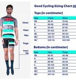 Good Cycling Marker wielershirt heren