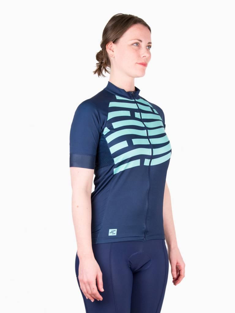 Good Cycling Marker jersey women