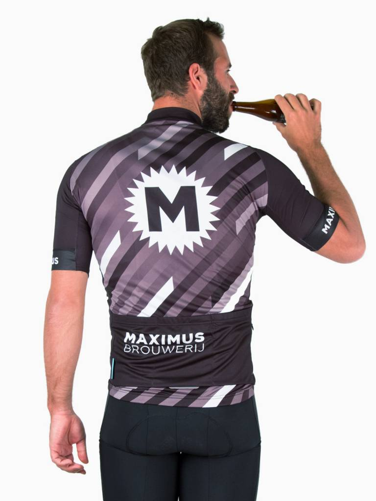 Good Cycling Maximus wielershirt heren