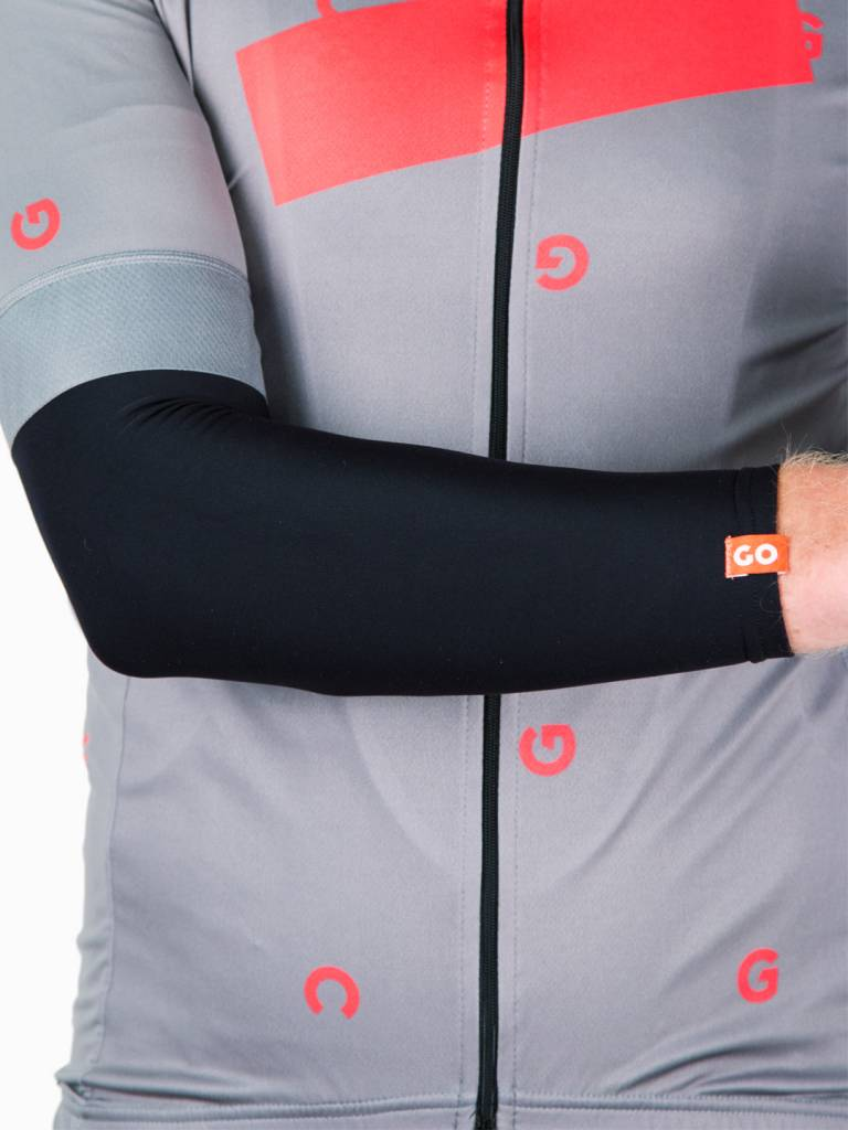 Good Cycling Arm and Leg Warmers