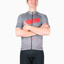 Good Cycling No3 wielershirt heren