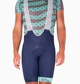 Good Cycling Bib shorts deep blue men