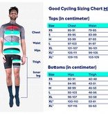 Good Cycling Maximus jersey men