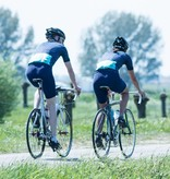 Good Cycling Bib shorts deep blue women