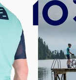 Good Cycling Good Cycling x LiveBuild actie Jersey