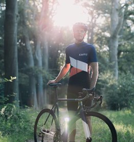 Good Cycling KAMU Wielershirt