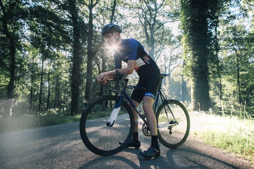 Good Cycling KAMU Wielershirt