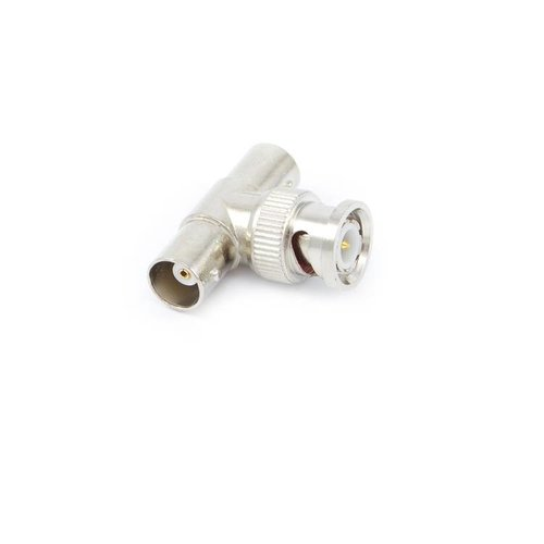 CW-S31M2 - BNC kabelsplitter - 2 x female, 1 x male