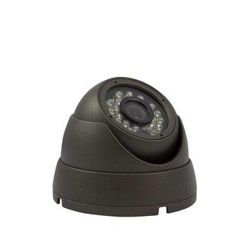 CC-DC1 - 720p HD-CVI binnen-/buitencamera met infrarood