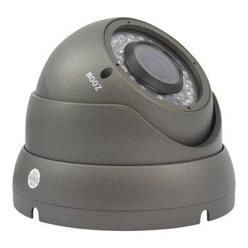 CC-DC2 - 720p HD-CVI binnen-/buitencamera met infrarood en zoomlens