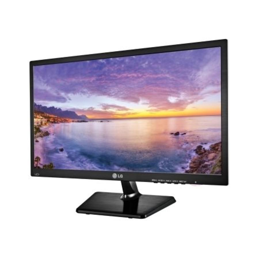 24 inch LED monitor