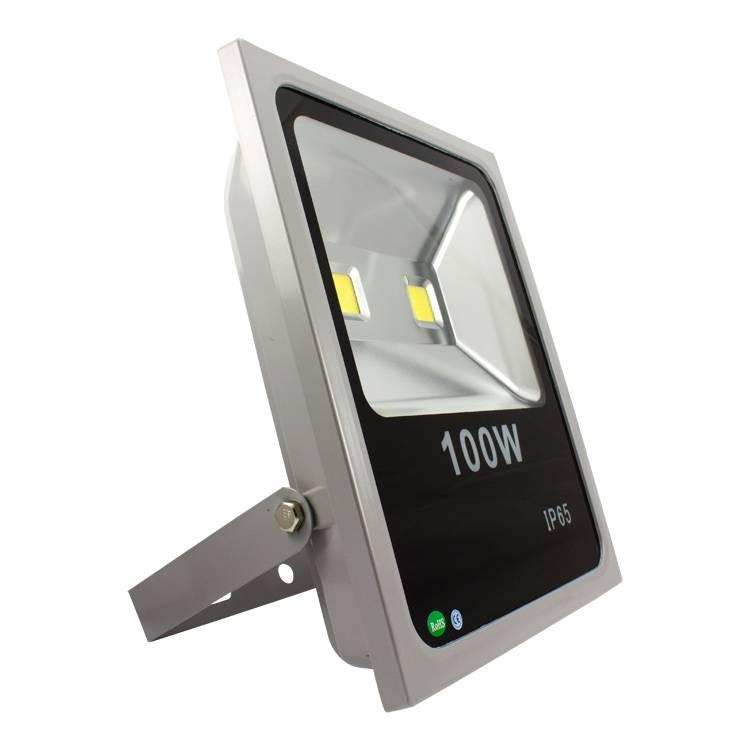 99 100 watt 8500 lumen led bouwlamp 230 volt professionele kwaliteit gratis. Black Bedroom Furniture Sets. Home Design Ideas
