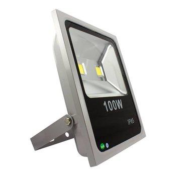 100 watt LED schijnwerper / LED bouwlamp