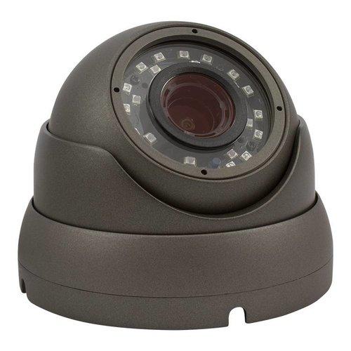 CHD-D1-64 - 1080p HD IP binnen-/buitencamera met 64 GB intern geheugen, PoE en infrarood