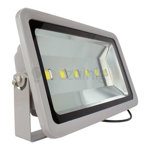 300 watt led bouwlamp met 25.000 lumen - 6500K