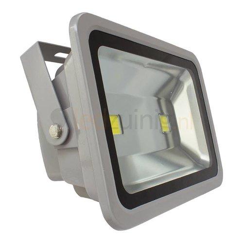 100 watt led bouwlamp met 8250 lumen - 6500K