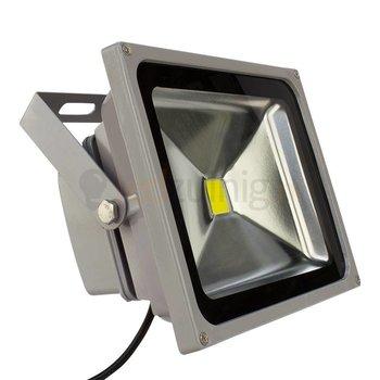 30 watt led bouwlamp met 2470 lumen - 6500K
