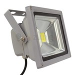 20 watt led bouwlamp met 1650 lumen - 6500K