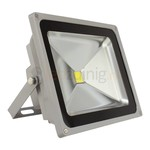 50 watt led bouwlamp met 4100 lumen - 6500K