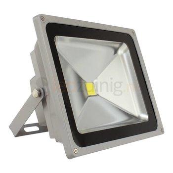 50 watt led bouwlamp met 4100 lumen - 6500K