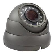 CHD-DA3 - 1080p 2.4 MP HD IP binnen-/buitencamera met PoE, autofocus en zoom
