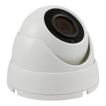 CC-DC1-W - 720p HD binnen-/buitencamera met nachtzicht (wit)