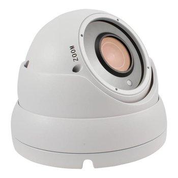 CC-DC2-W - 720p HD binnen-/buitencamera met nachtzicht (wit)