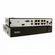 IP camera recorders (NVR)