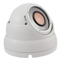 CC-CS06DC2-W - 8 kanaals CVR inclusief 6 witte CC-DC2 camera's