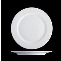 Elih Germany Flat-plate dinner plate ca 31,5cm Hotel porcelain