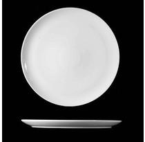 Elih Germany Pizza Plate ca 30.5cm Porcelain Hotel