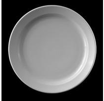 Elih Germany Dinner plate dinner plate menu dish Speiseteller ca.31cm Hotel porcelain