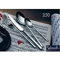 Single cutlery