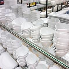China / dishes