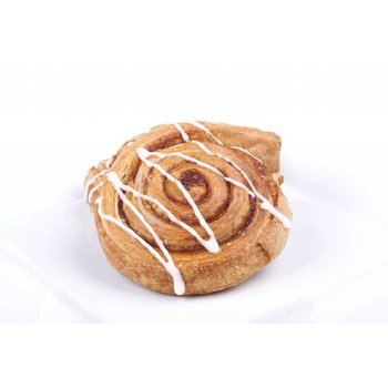 TPA Cinnamon Danish Flavor