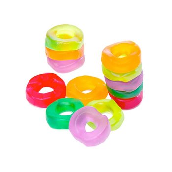 TPA Flavor Gummy Süßigkeiten