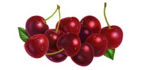 TPA Black Cherry Flavor